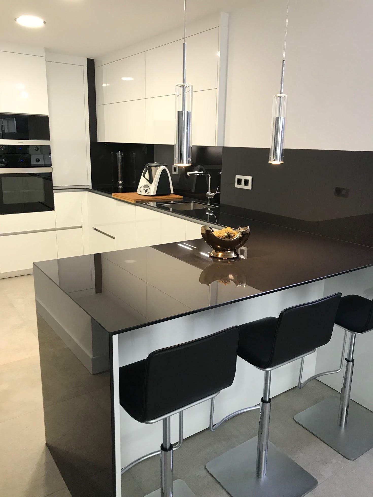 Dekton   Cosentino   Dekton, Kitchen layout, Kitchen design