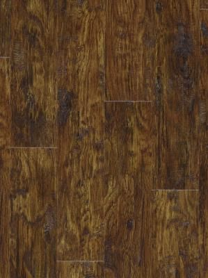 Eastern Hickory 57885 - Wood Effect Luxury Vinyl Flooring - Moduleo