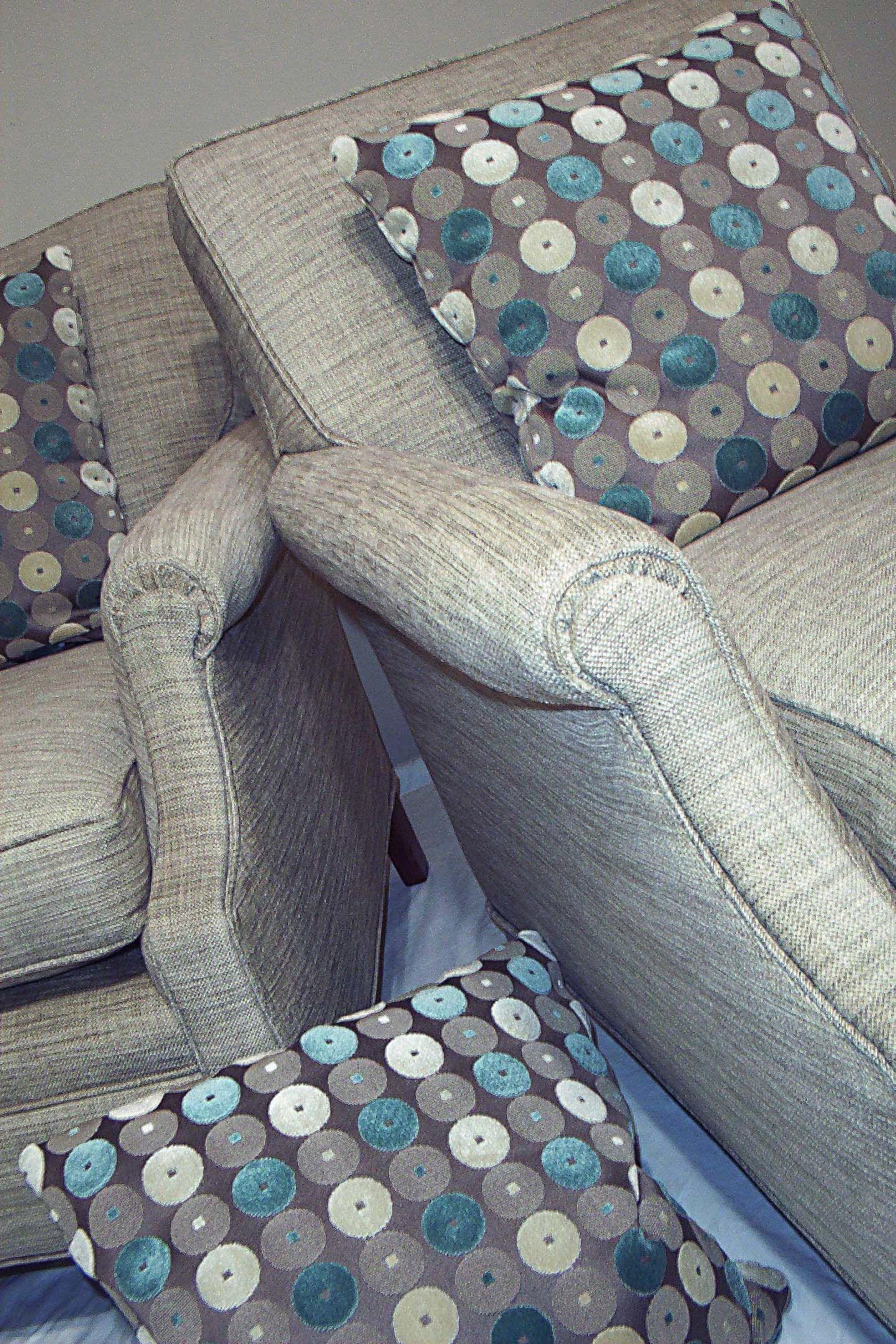 Osborne Amp Little Barouche Pullman On Throw Pillows
