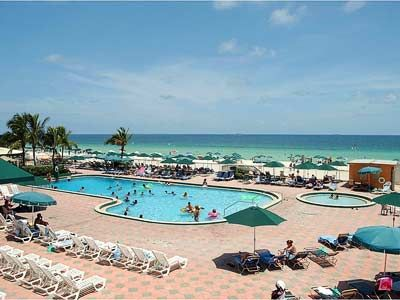 Hotel Ramada Miami Beach The Best Beaches In World
