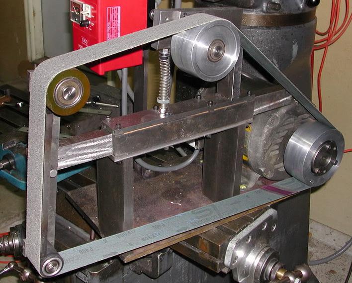 Prime Pin By Vern Bartlett On Grinder Belt Grinder Diy Belt Machost Co Dining Chair Design Ideas Machostcouk