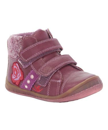This Purple Dally Sneaker is perfect! #zulilyfinds