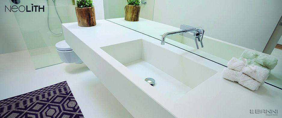 0071 NEOLITH BY   Baños, Diseño baños pequeños, Diseño de ...