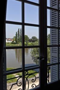 Chambres d'Hôtes Les Fleurons  20 Rue de la Concorde, 37400 Amboise