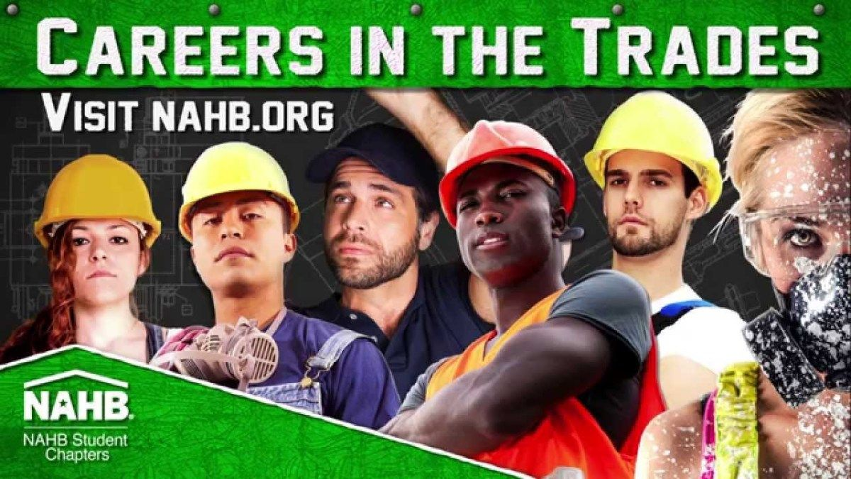 Careers in the Trades Skilled Trades Careers Career