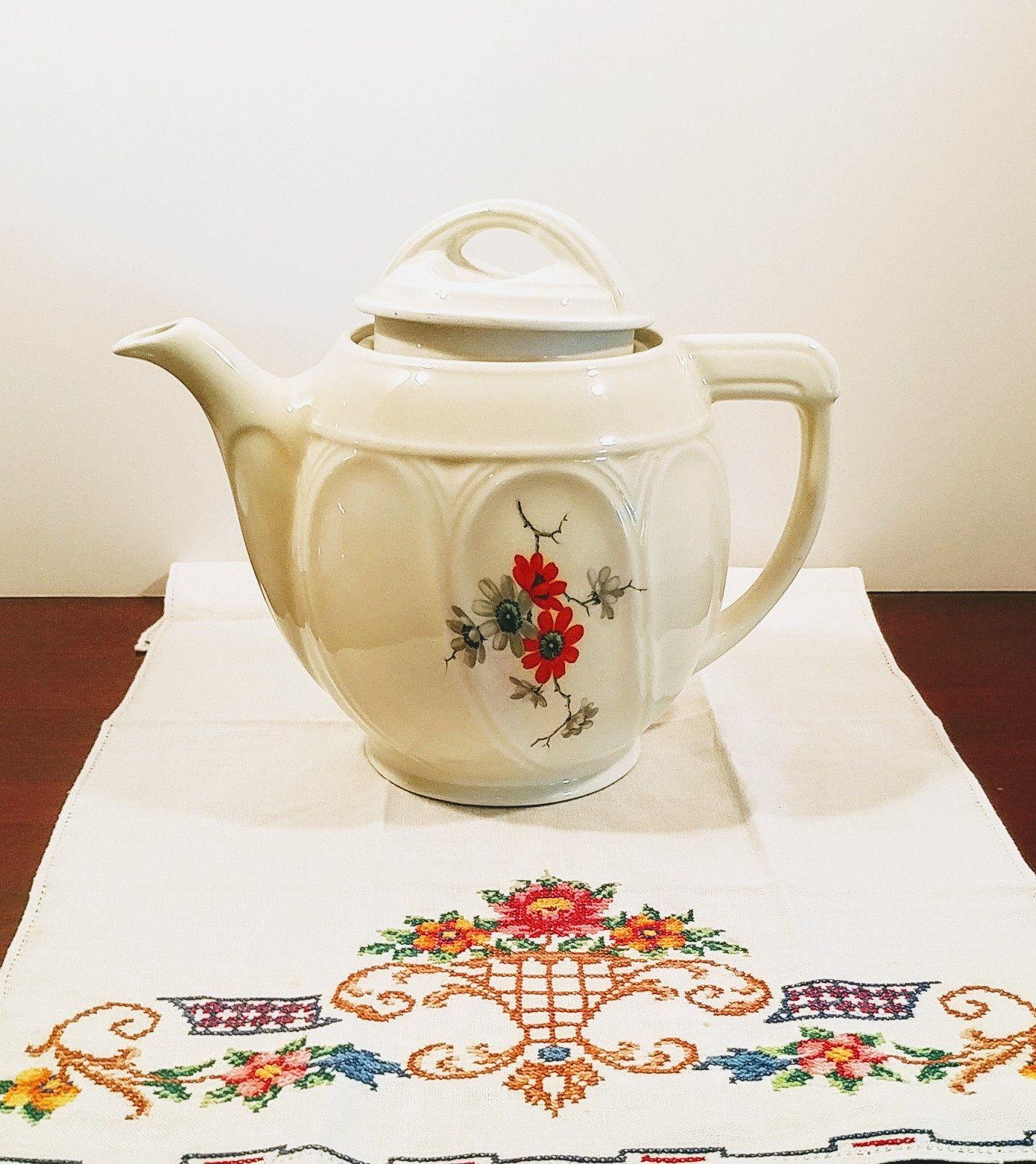 Dripolator coffee pot tea pot by the enterprise aluminum