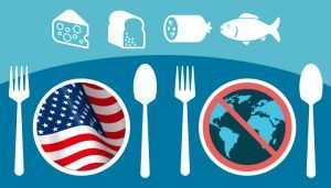 8 'Foods' Americans Eat that are Banned in Other Countries
