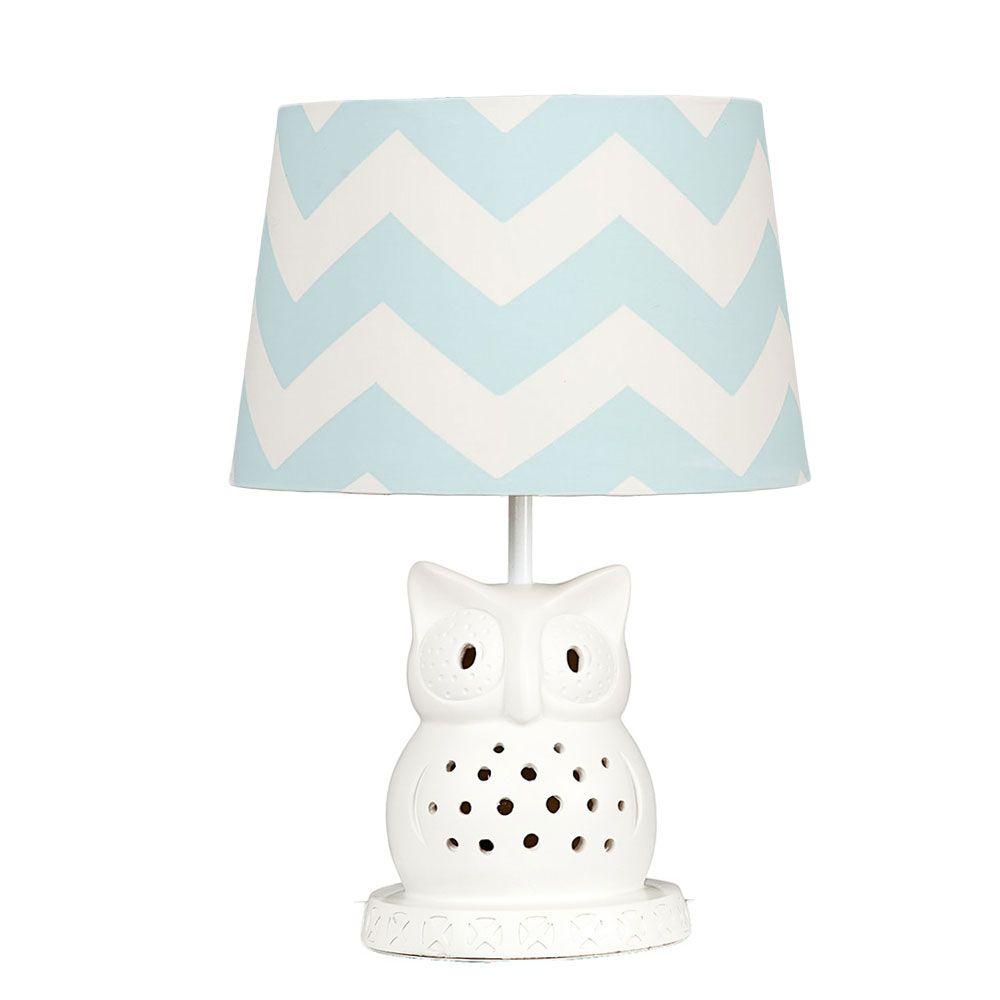 Lolli Living Bedside Lamp | Giggle Nursery Furniture