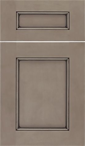 Lexington Cabinet Door Style   Articulate Cabinetry With Recessed Panels    KitchenCraft.com Maple With