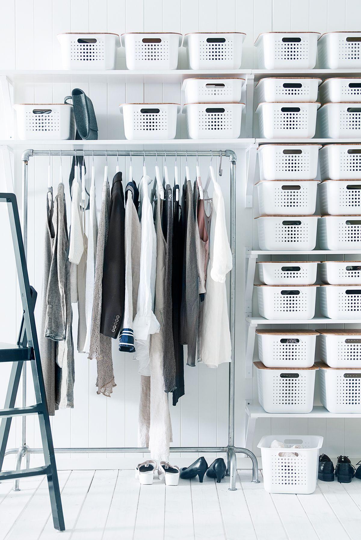 SmartStore Baskets on Behance