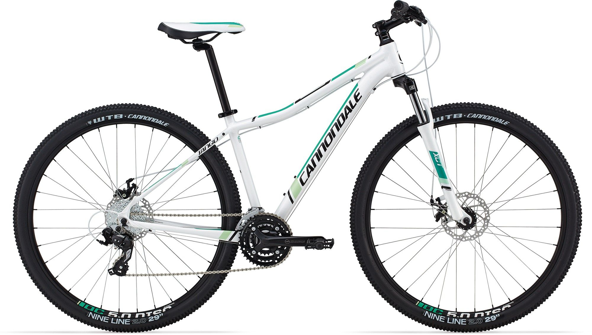 cac4d973f72 Cannondale Female Tango 29 7 Mountain Bike - Women s