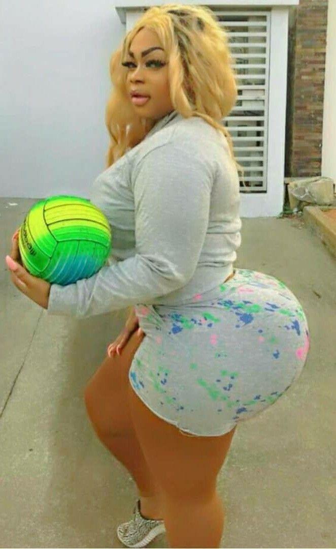 Bww booty