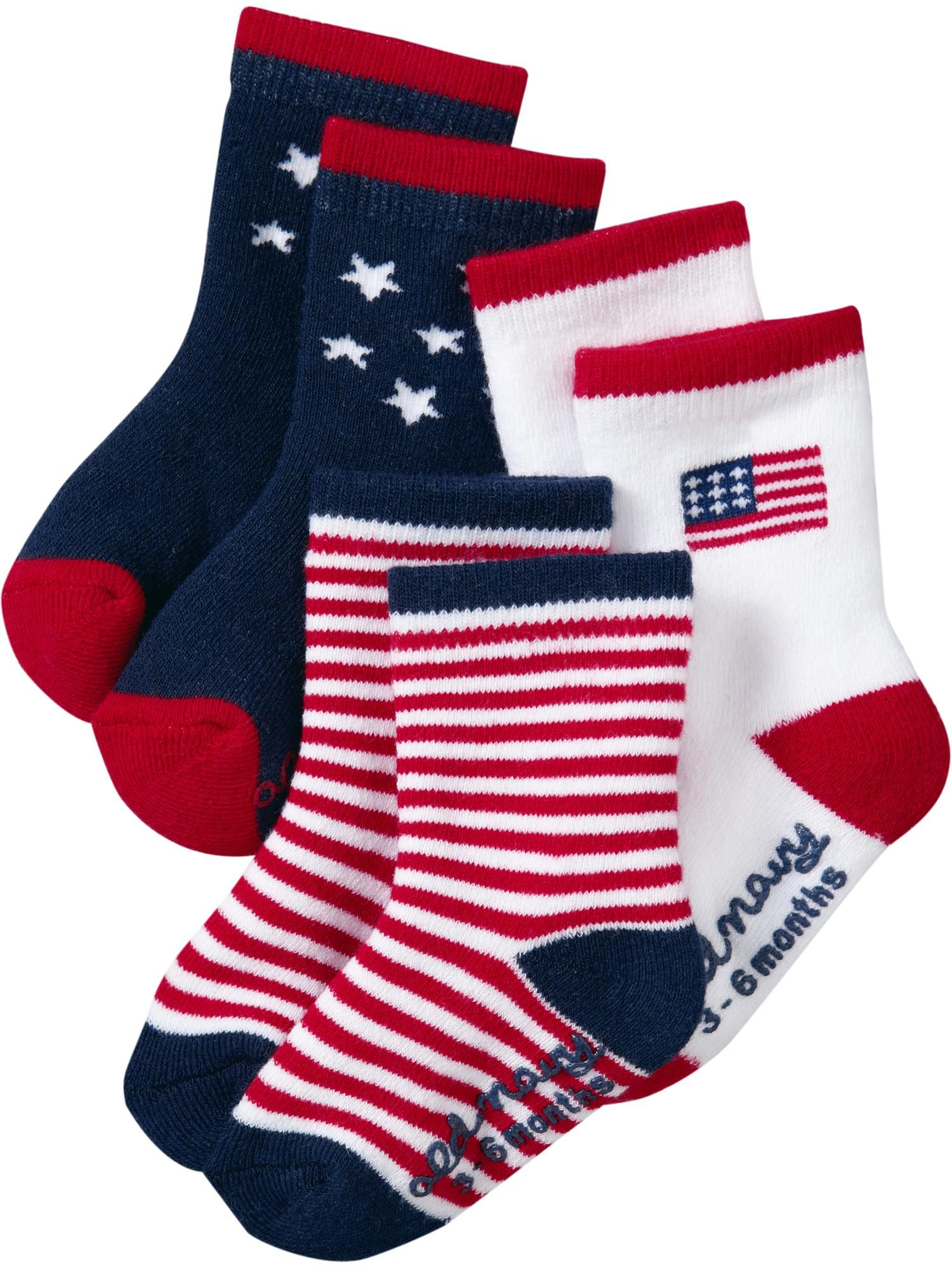 baby 4th of July socks Things for Baby Jax Pinterest