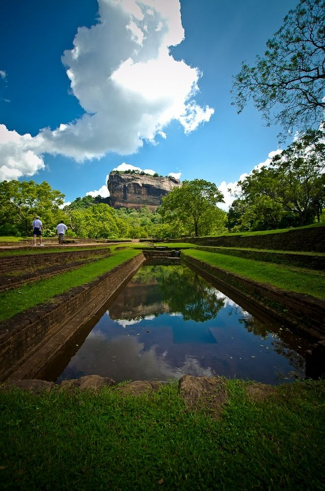 Sri Lanka A Heaven on Earth Sri lanka, Wonders of the