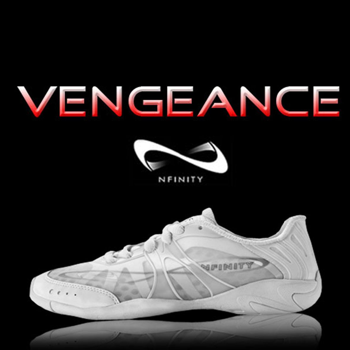nfinity vengeance cheer shoes i seriously want a pair of