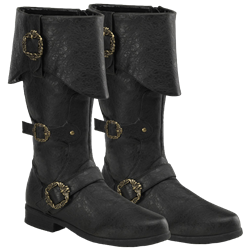 Men's Boots, Mens Period Shoes, Medieval Boots and Medieval Shoes by Medieval Collectibles