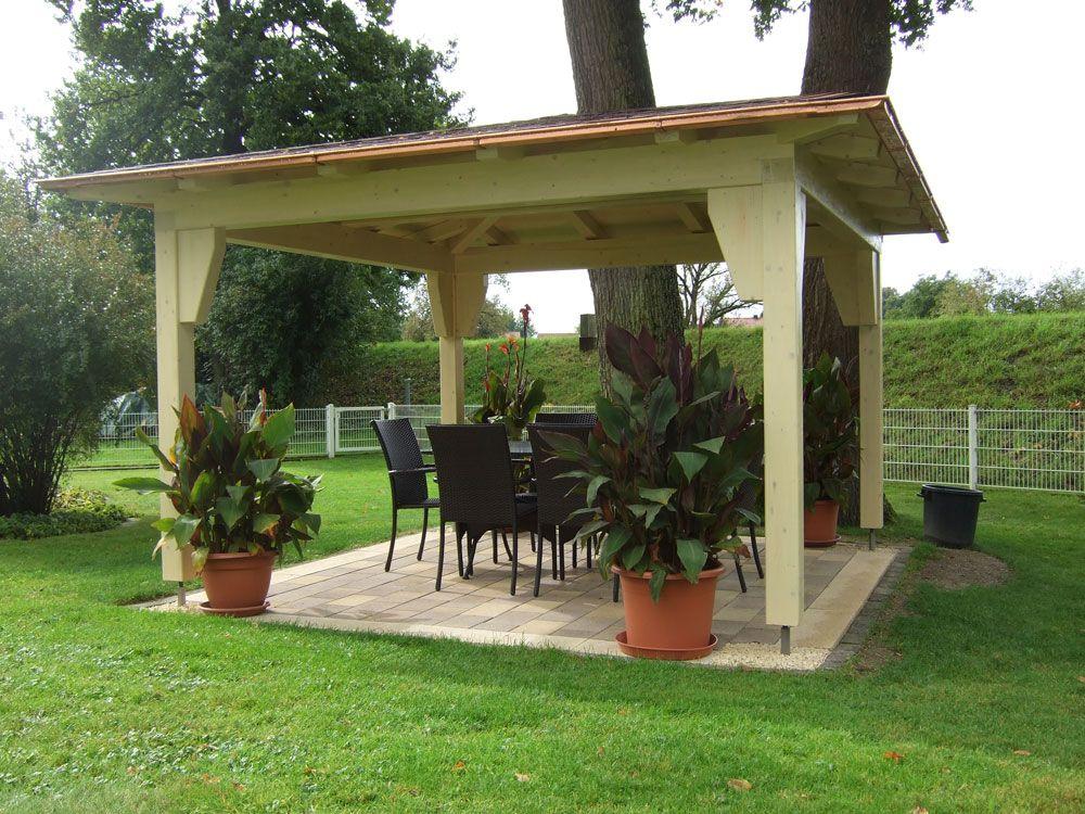 pavillon selber bauen anleitung 25 elegante gestaltungsideen pinterest pavillon selber. Black Bedroom Furniture Sets. Home Design Ideas