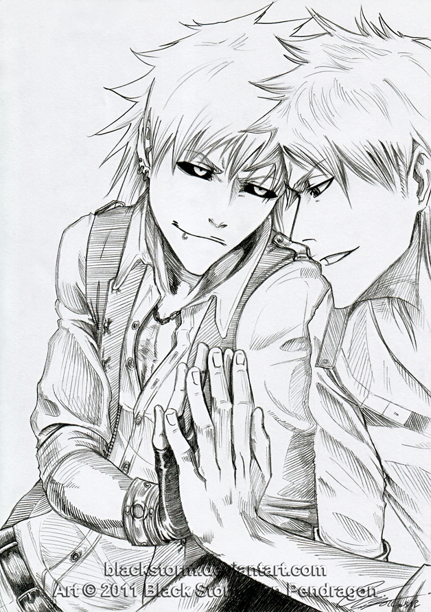 Ichogo de BLEACH | anime | Pinterest | Anime me, Arte de anime y ...