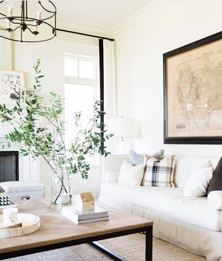 Pin On Staged Living Room
