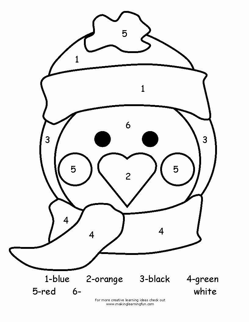 Pre K Coloring Pages Printables Lovely Free Printable Winter Coloring Pages For Kindergarten Penguin Coloring Pages Penguin Coloring Preschool Coloring Pages