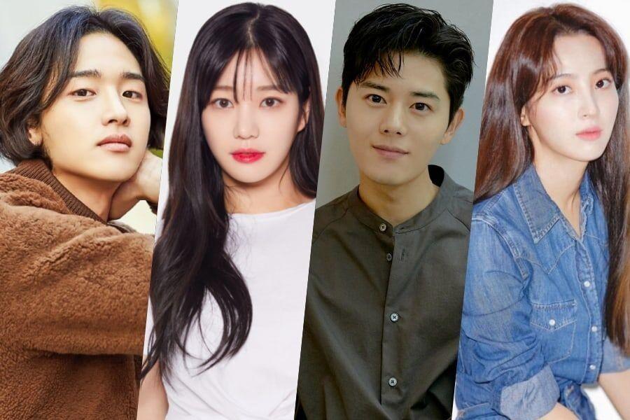Jang Dong Yoon, Lee Yoo Bi, Kim Dong Jun, Jung Hye Sung, And More In Talks For Upcoming Fantasy Historical Drama