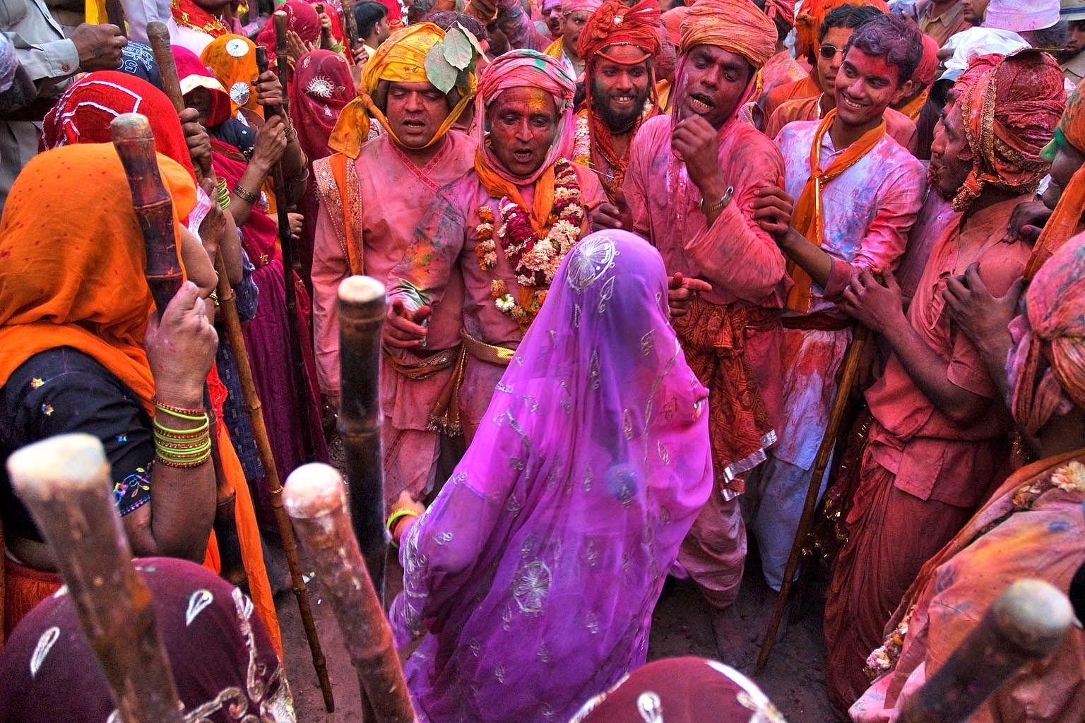 Holi Fiesta India Holi India Festival