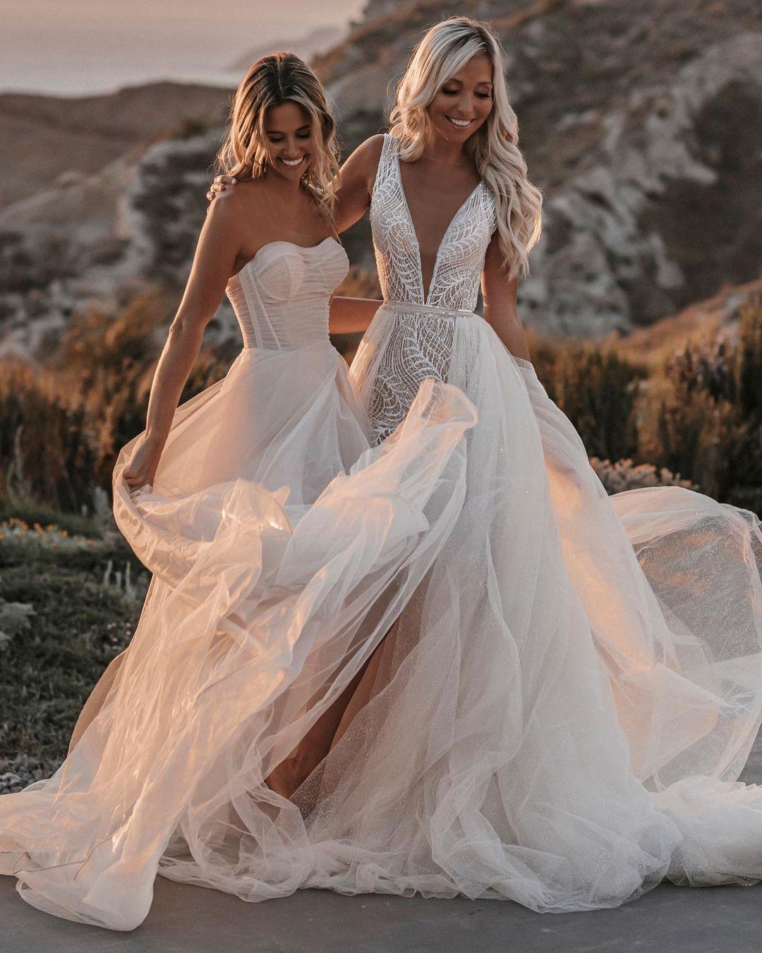 Galia Lahav A Line And Mermaid Wedding Dresses Wedding Gowns Mermaid Wedding Dresses Strapless Trumpet Style Wedding Dress [ 1350 x 1080 Pixel ]