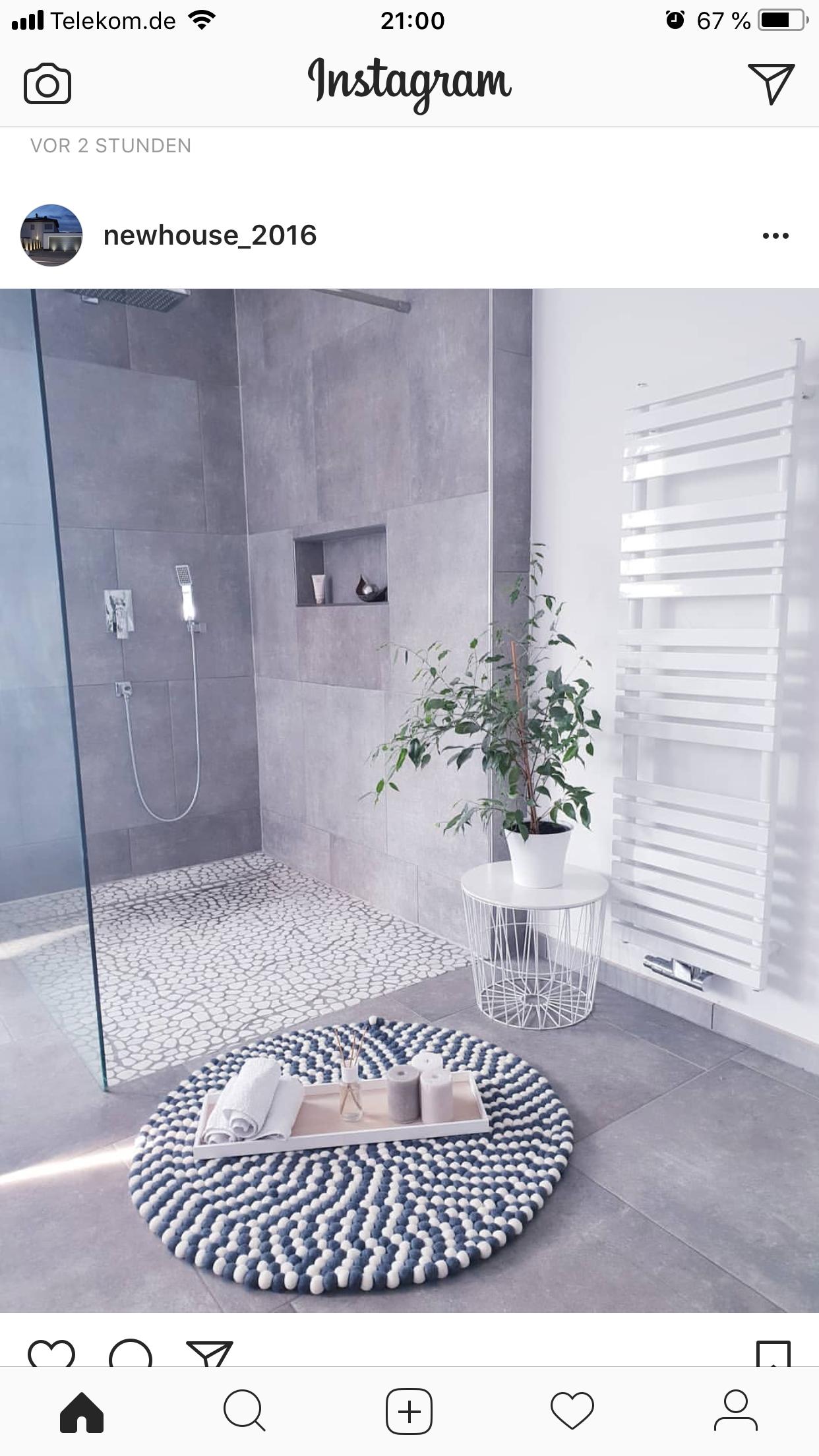 Choix Coloris Et Carrelage Kleine Fliesen Dusche Kleine Fliesen Badezimmer
