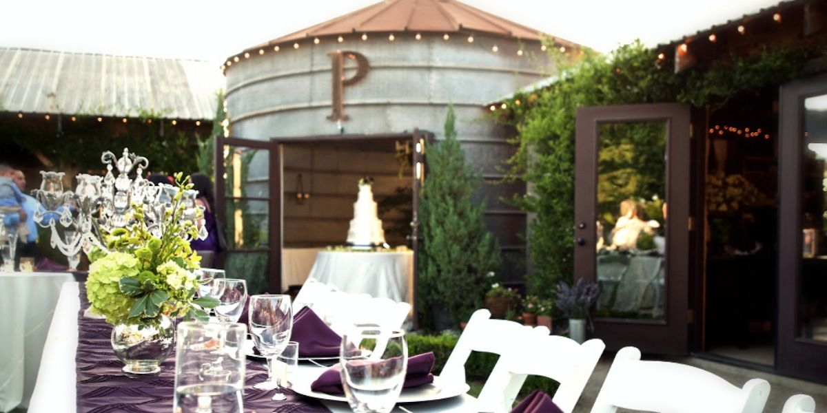 Pageo Lavender Farm Weddings Get Prices For Central Valley Wedding Venues In Turlock Ca
