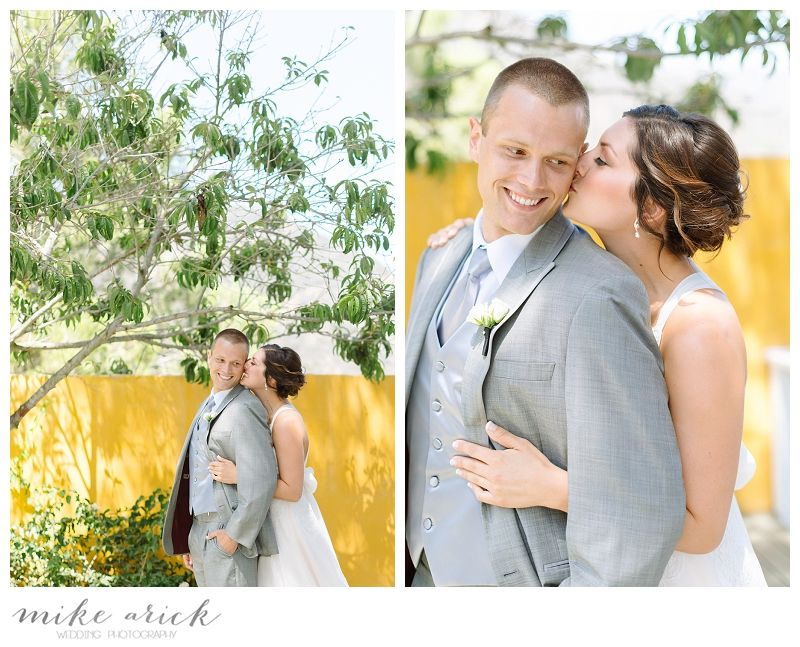 Rancho Del Cielo Wedding - Malibu Wedding Photography - Mike Arick Photography-47