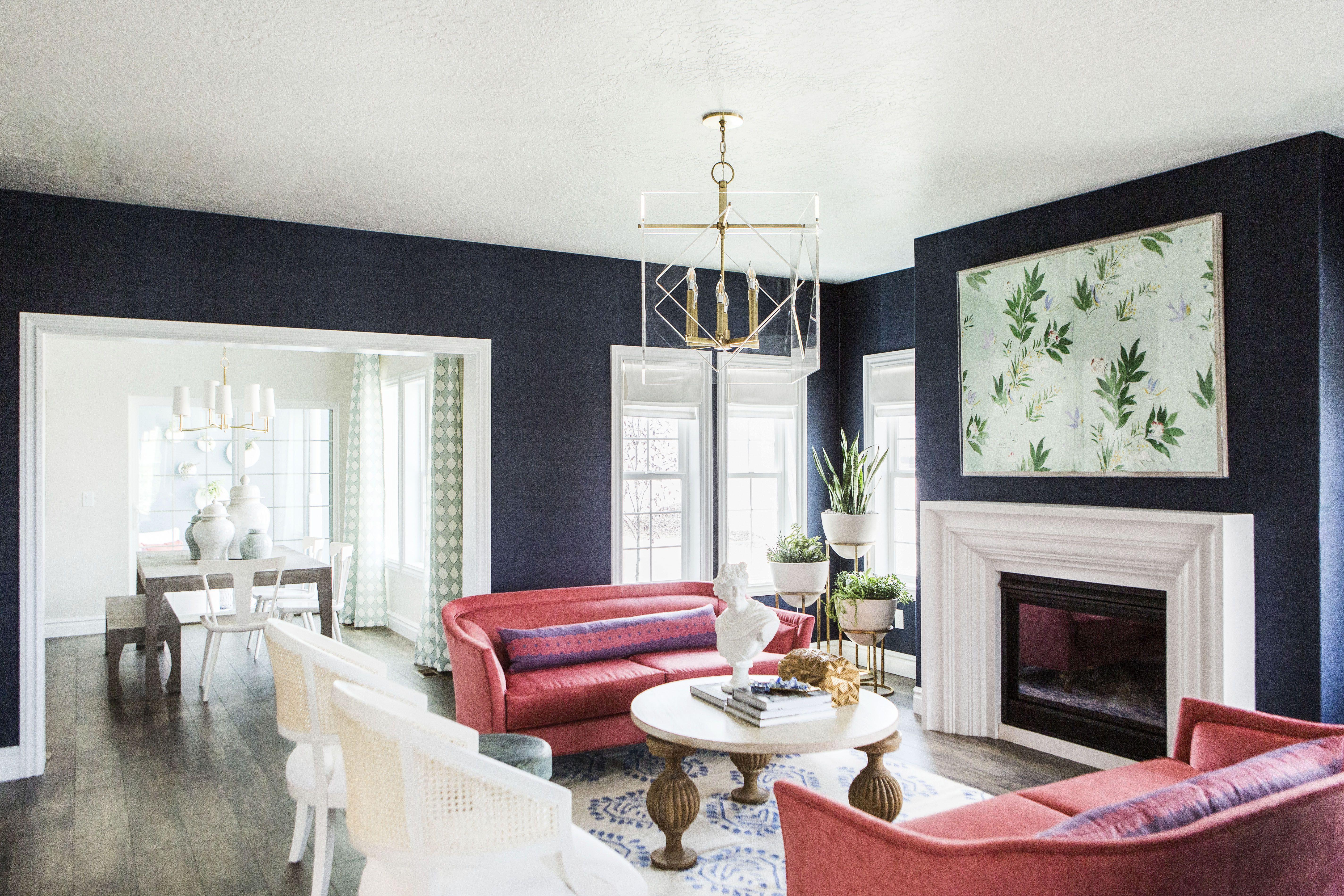 Elegant House Living Room Design Or 51 Best Living Room