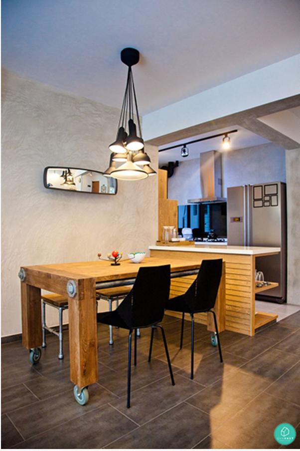 Home N Decor, Modern Kitchen Design