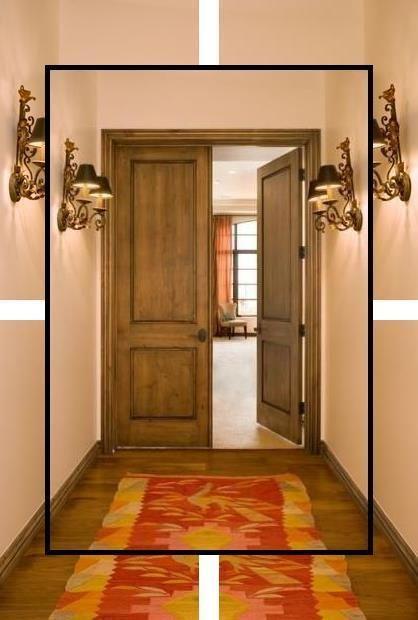 Photo of Interior Wood Doors | External Wooden Doors | Glass Pantry Door Designs