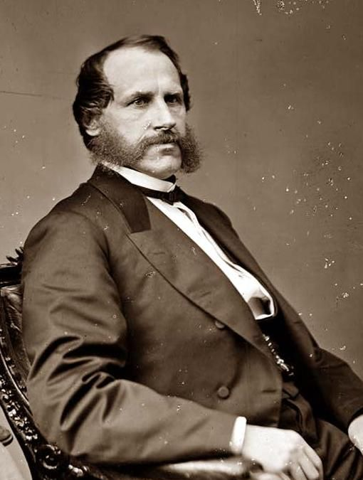 Williams, Honorable George Henry