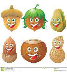 Resultado De Imagen Para Semillas Comestibles Para Colorear Semillas Comestibles Semillas Colores