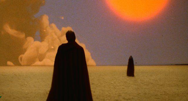 Vierailija (1979)