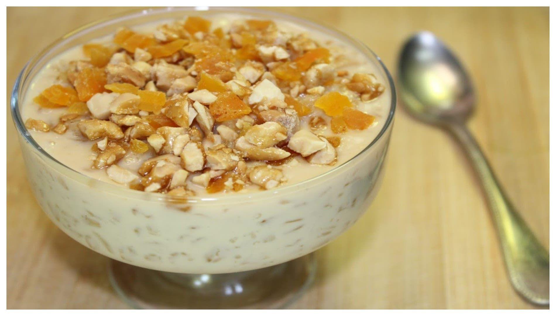 تعر ف على فوائد الشوفان بالحليب على صحة الإنسان Food Oatmeal Breakfast