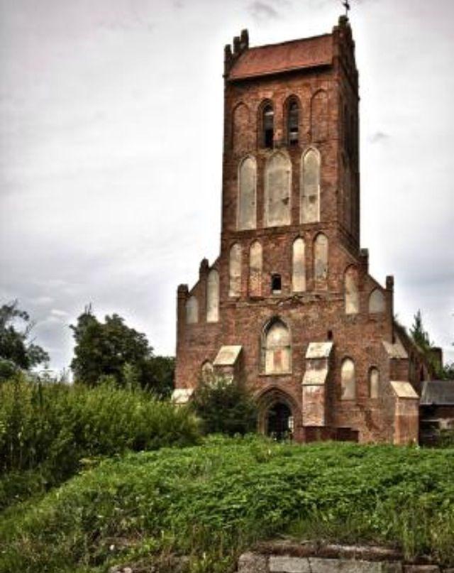 #abandoned places #amazing #wow