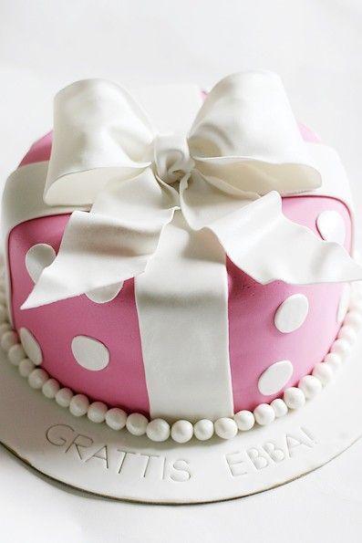 Mini Cake Cutie <3