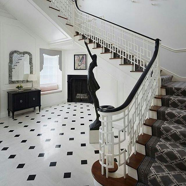 Stark Carpet Stair Runner