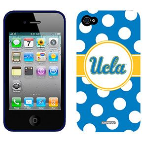 Ucla cell phone case