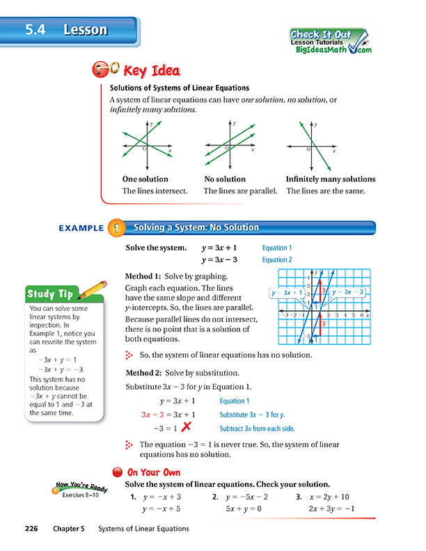 Scaffolding In Big Ideas Math   Teacher Trends   Big ideas