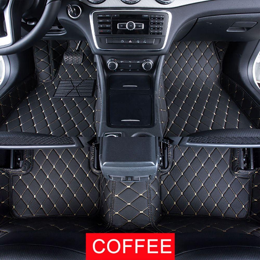 Car Floor Mats Case For Renault Latitude 2016 Customized Auto 3d Carpets Custom Fit Foot Liner Mat Car Rugs B Volkswagen Phaeton Toyota Cruiser Car Floor Mats