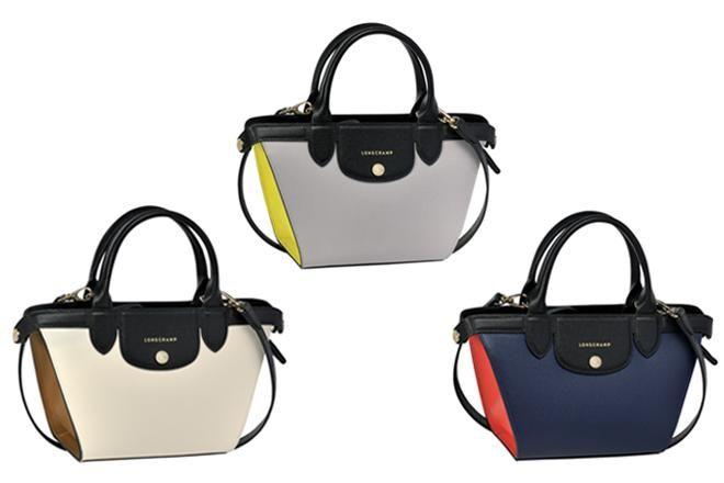 ロンシャンの人気バッグ、ル・プリアージュ・エリタージュからミニサイズが登場。エレガンスを愛するあなたの想いをミニサイズのバッグに詰め込んで、持ち歩いて。http://buff.ly/1girSMp