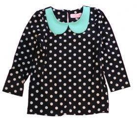 Bang Bang Copenhagen blouse dot hope, lovely!
