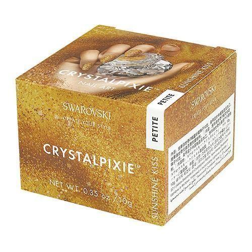 efd9f172d Swarovski Crystalpixie Petite - Comic Pop Pixie | Products | Crystal pixie,  Swarovski crystals, Crystal nails