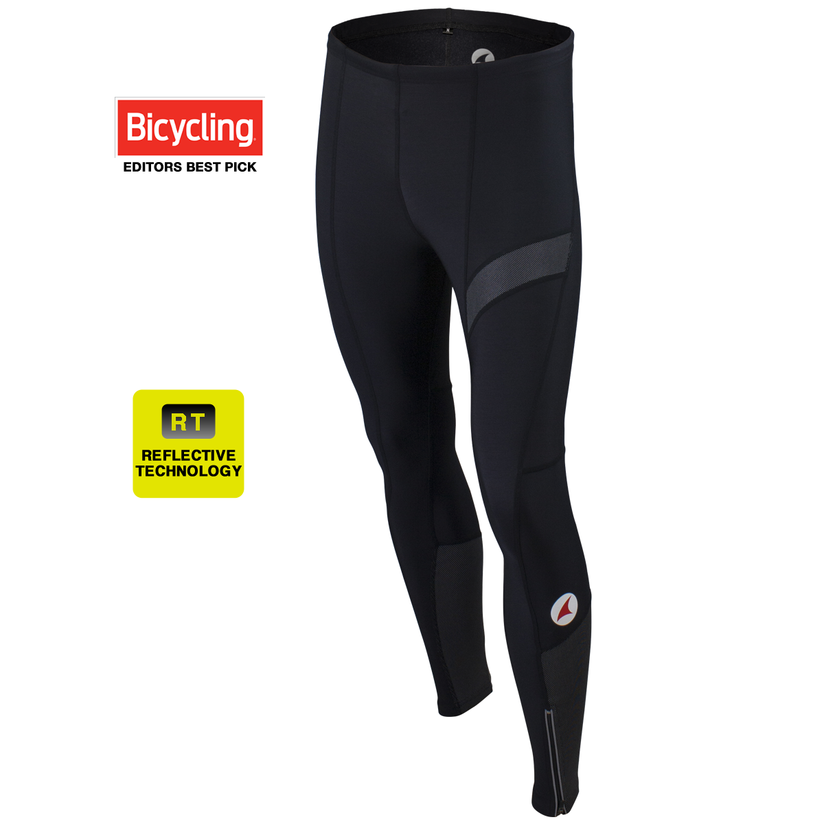 165cd8961 Alpine Thermal Reflective Cycling Tights Men s