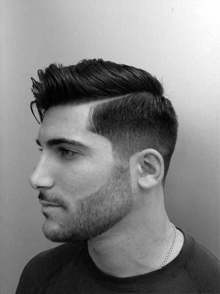 Image result for Vintage 70s Hairstyles Men