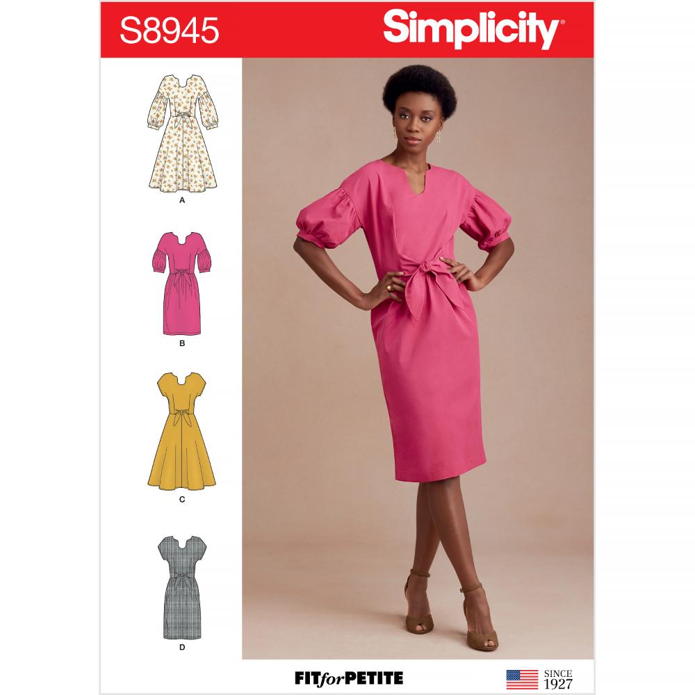 New Look Sewing Pattern Unisex Dressing Gown Pyjamas  6233