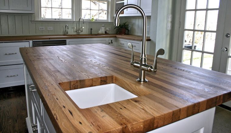 The 10 Best Eco Friendly Kitchen Countertop Options Inexpensive
